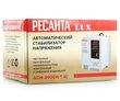 Стабилизатор напряжения Ресанта АСН-2000Н/1-Ц Lux (в коробке)